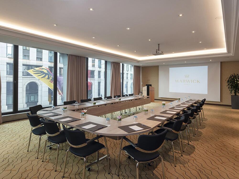 Meeting Room Jura