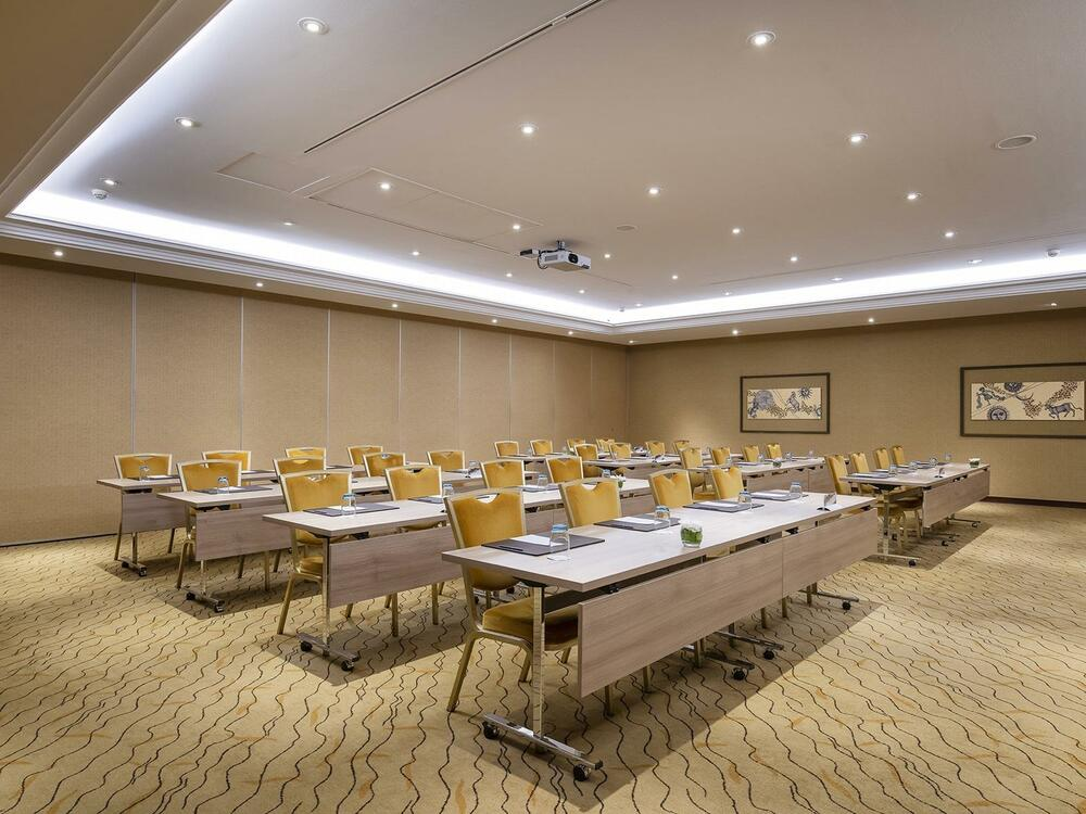 Meeting Room Montblanc