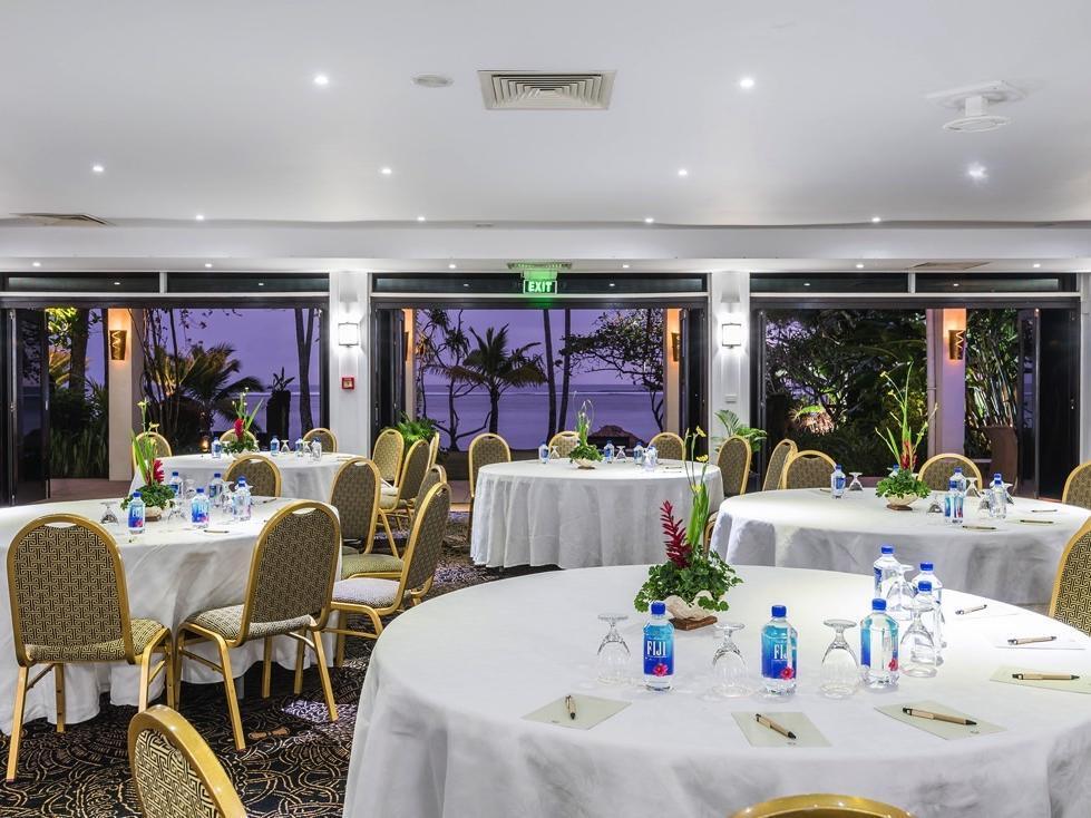 Warwick Fiji Koral Coast Conference Centre