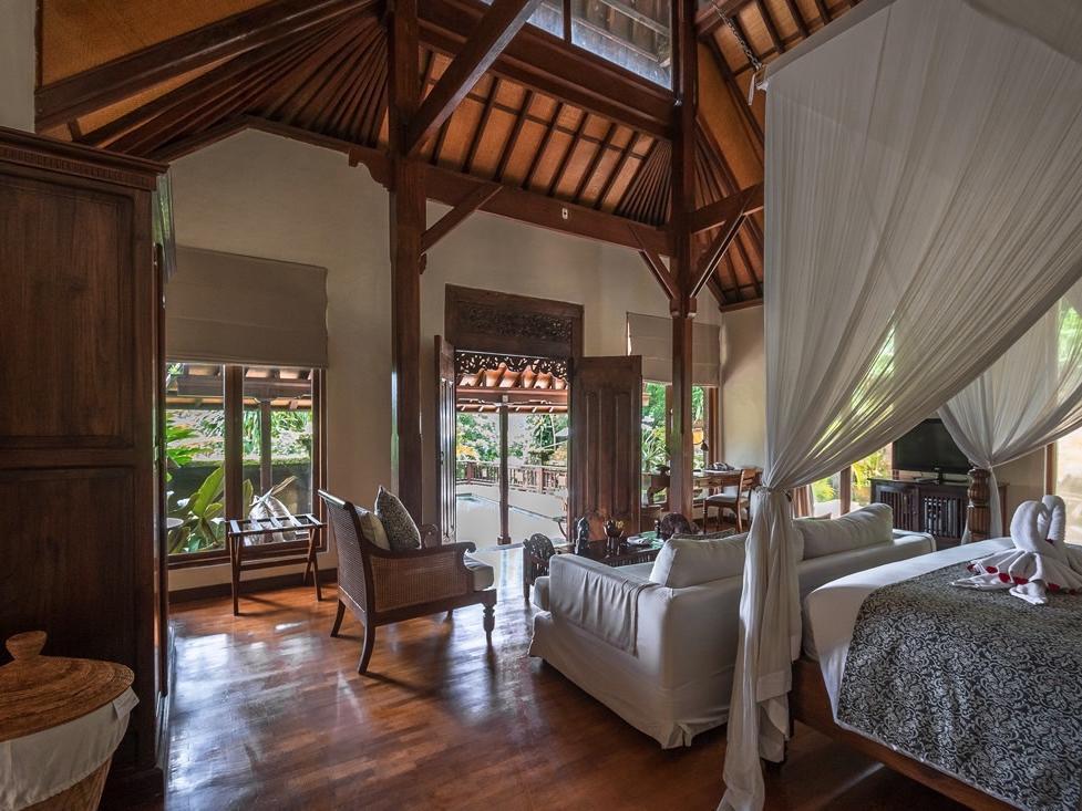 Warwick Ibah Pool Villa