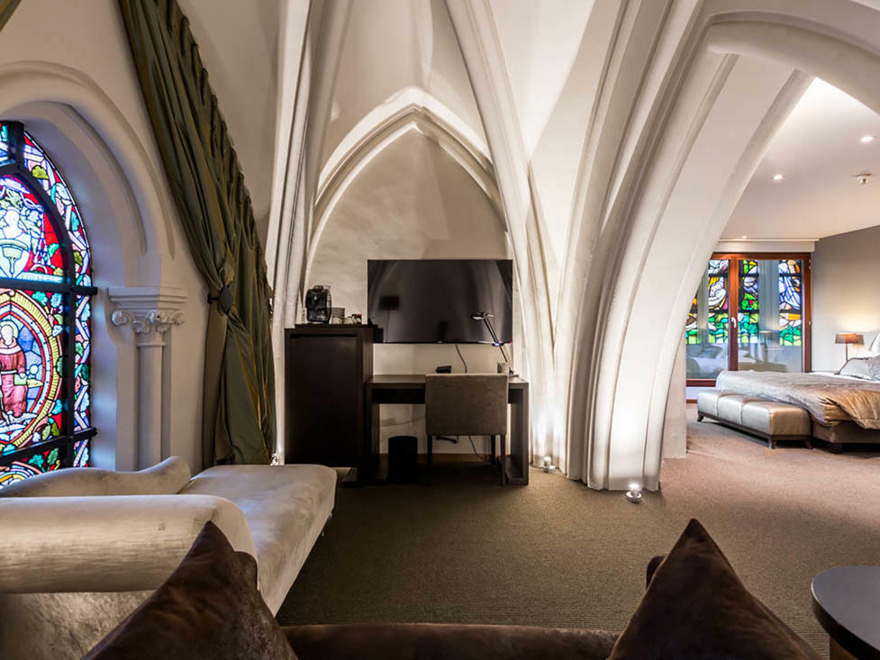 Exceptional Room