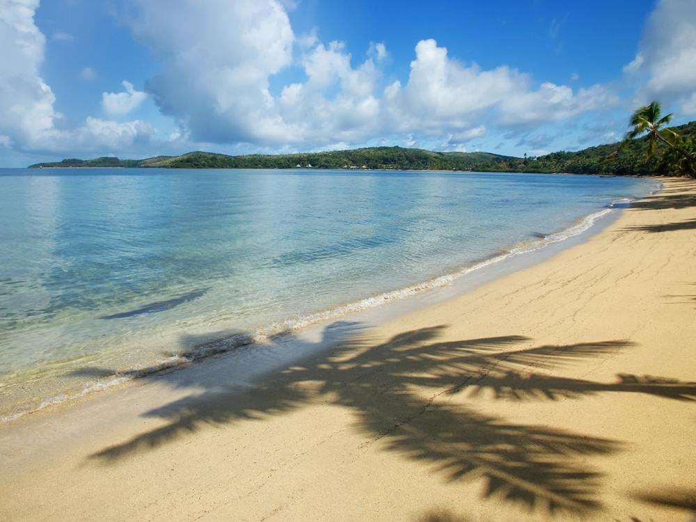 Warwick Fiji Beach