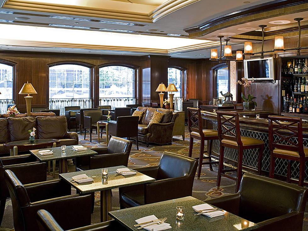 BarLounge - Randolph's Bar & Lounge