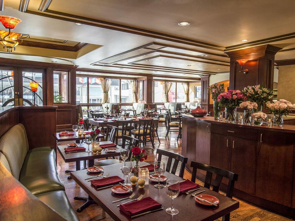 Margaux Restaurant