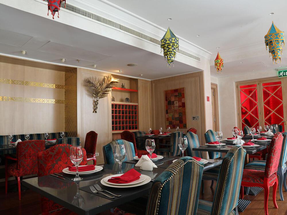Al Hindi Restaurant