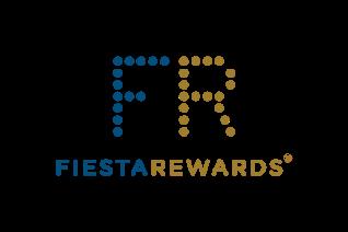 Fiesta rewards logo of the Fiesta Americana hotels & resorts