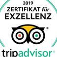 tripadvisor zertifikat - sternen oerlikon