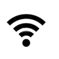 Unlimited Free WiFi at Northern Lights Village in Saariselkä, La
