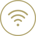 Wifi Icon Silkari Hotels