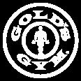 Gold Gym Logo