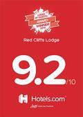 9.2 hotels.com