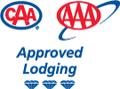 CAA/AAA logo