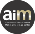 aim - An Assurance of Excellence - Making Meetings Better