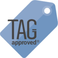 TAG Approved Logo