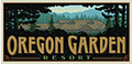 Oregon Garden Resort logo