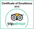 icon of trip advisor