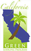 logo of california green