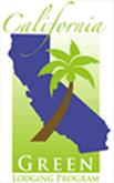 logo of california green