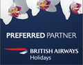 Preffered Partner British Airways
