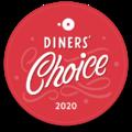 Diner's Choise 2020 Logo