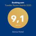 Aimia Port de Soller - Booking Award