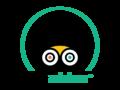 logo of tripadvisor