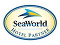 Seaworld hotel partner