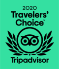 2020 Travelers' Choice Award