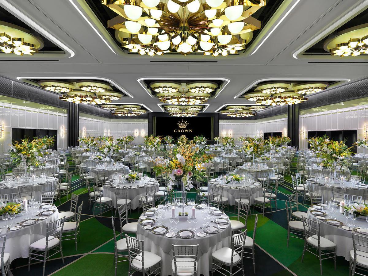 Crown Conference Centre Perth