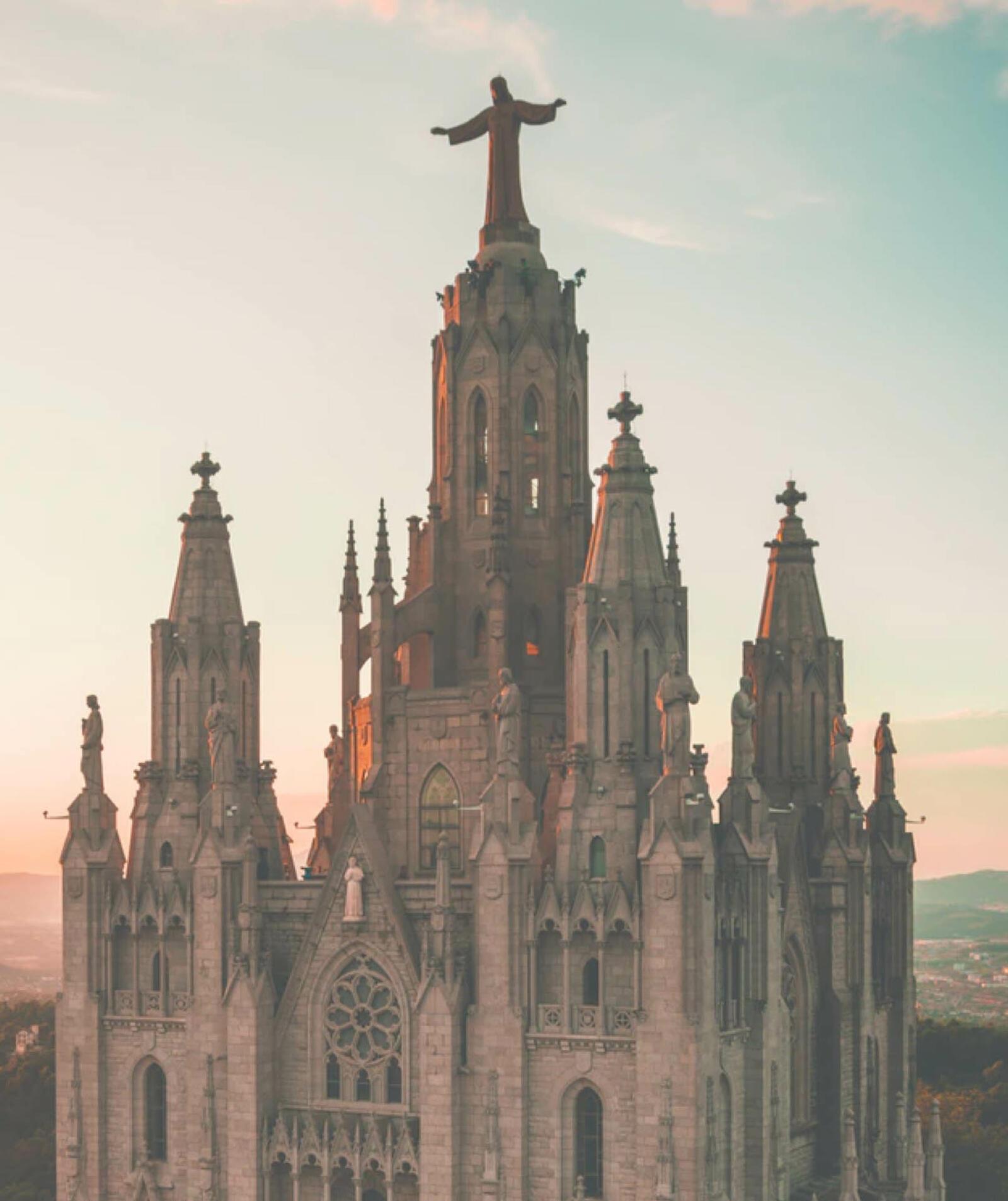 Vistas de Barcelona en Almanac Group