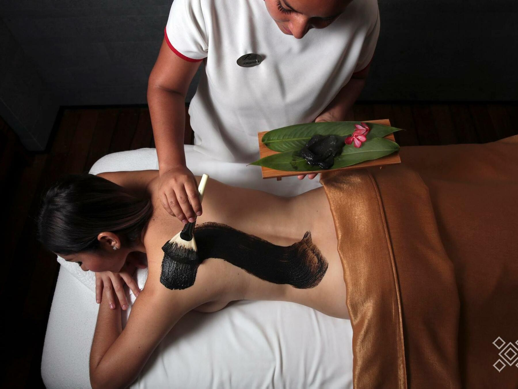 Spa Treatment at Grand Fiesta Americana Puerto Vallarta All Inclusive Adults Only
