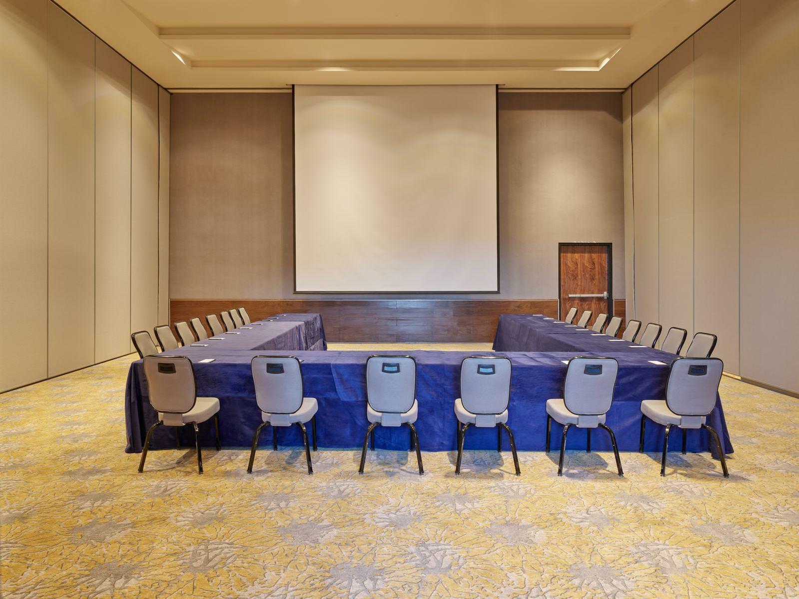 Meeting Room - Lauda