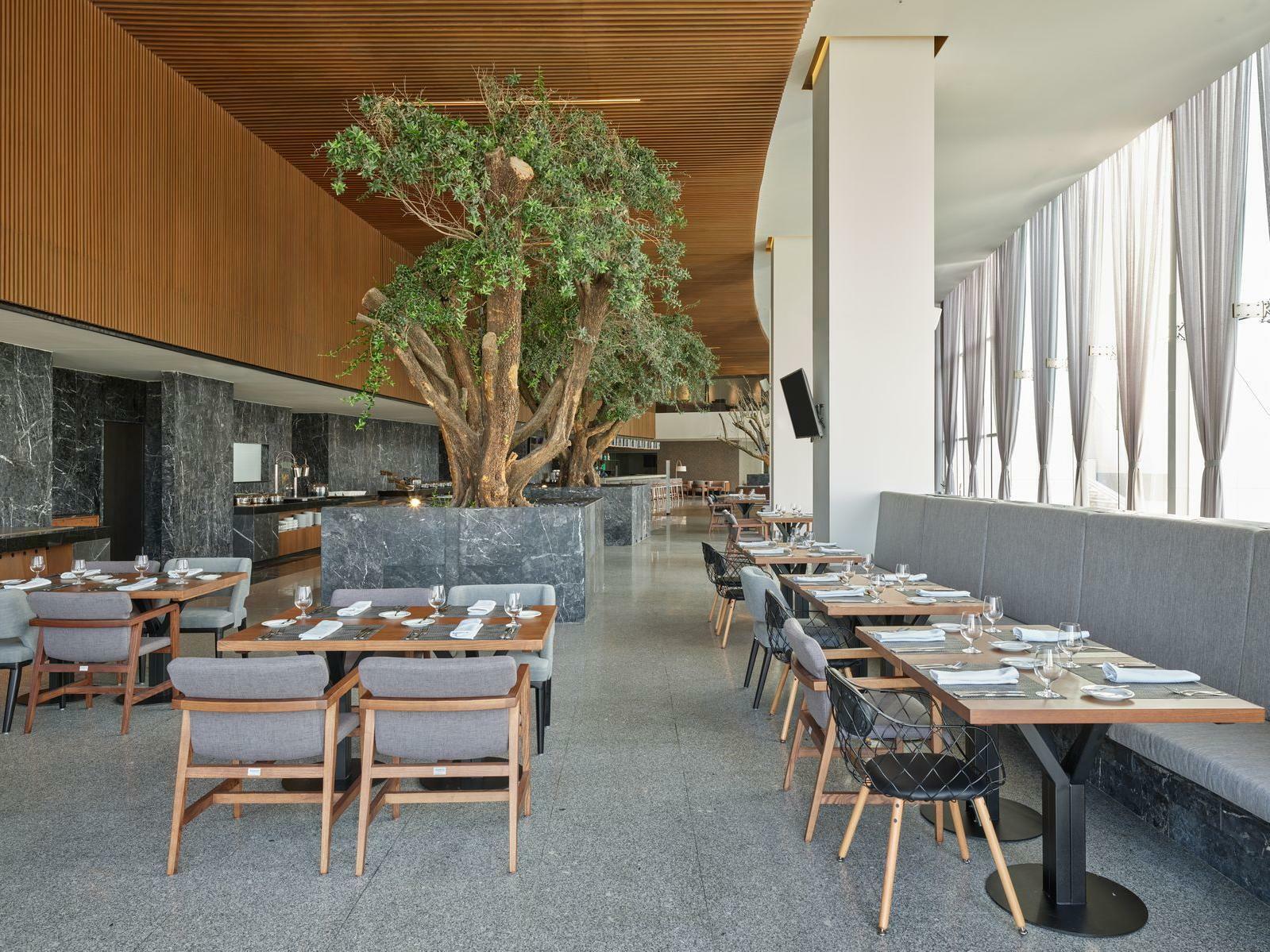 Restaurant Oliveria
