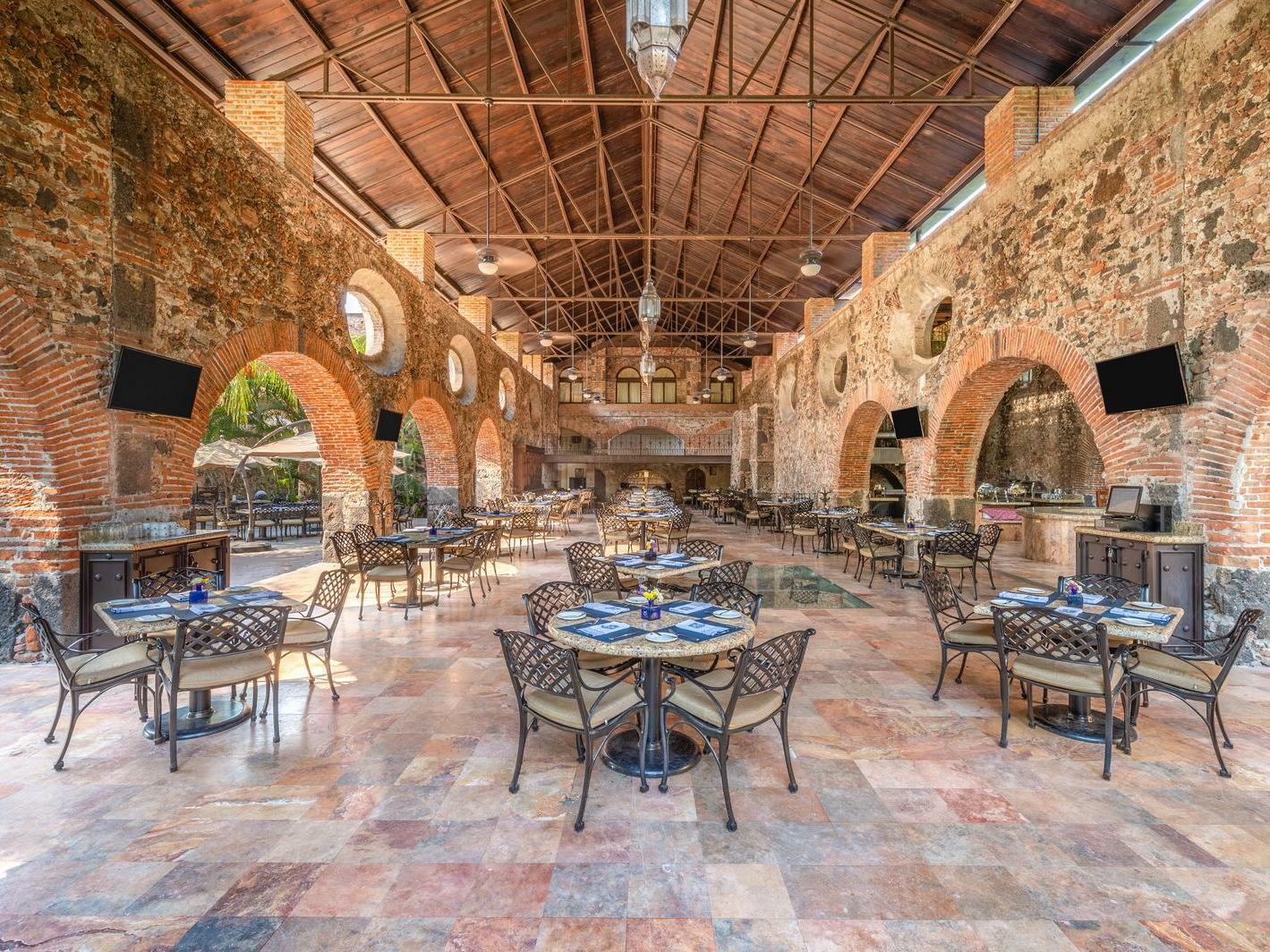 Restaurant la Molienda