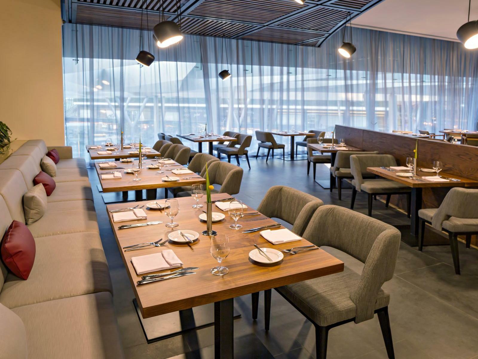 Restaurant 1521
