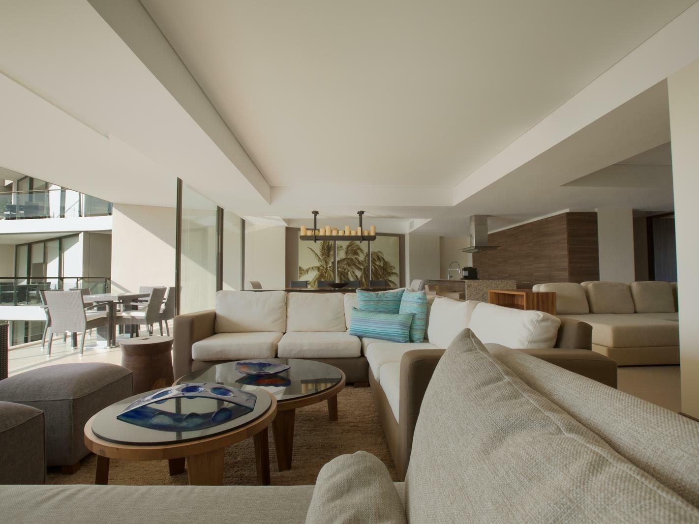 Grand Club Marina Condo at Live Aqua Private Residences