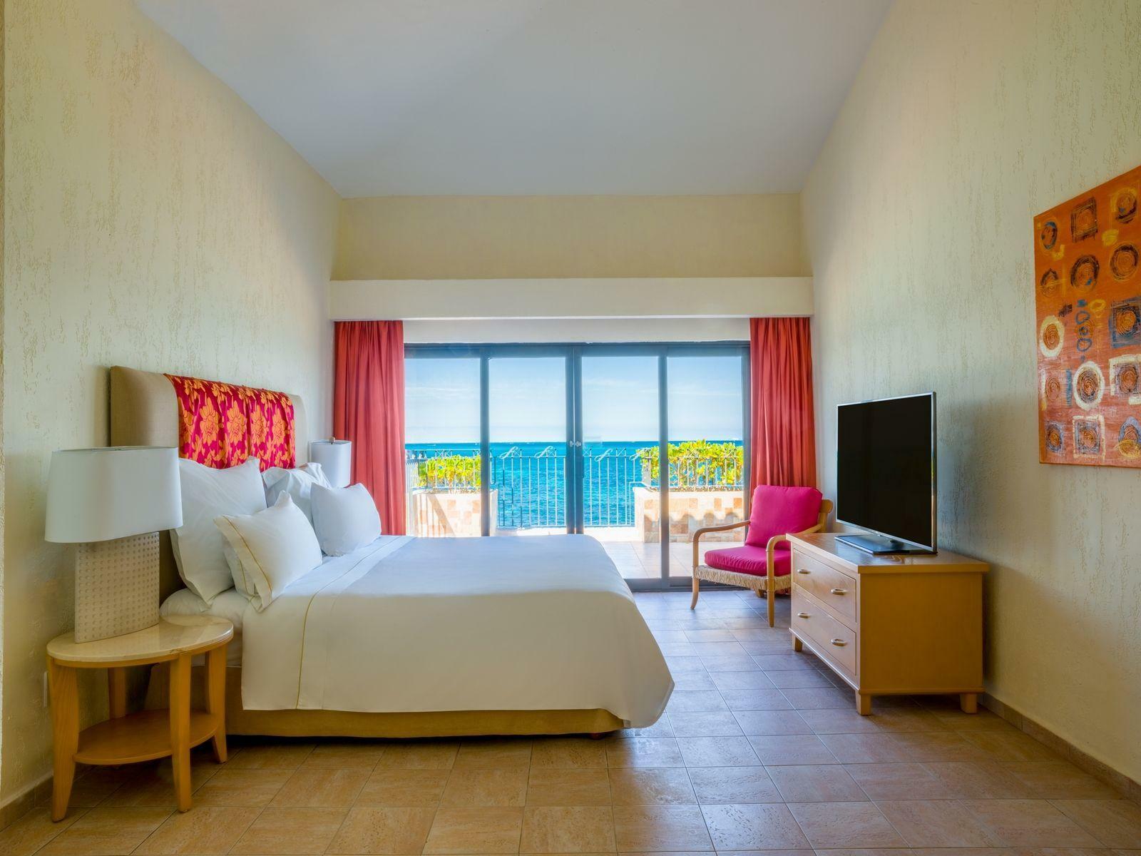 Master Suite 3 Bedrooms