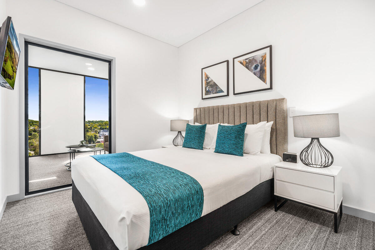 Serviced Apartments Brisbane | Essence Apartments & Suites