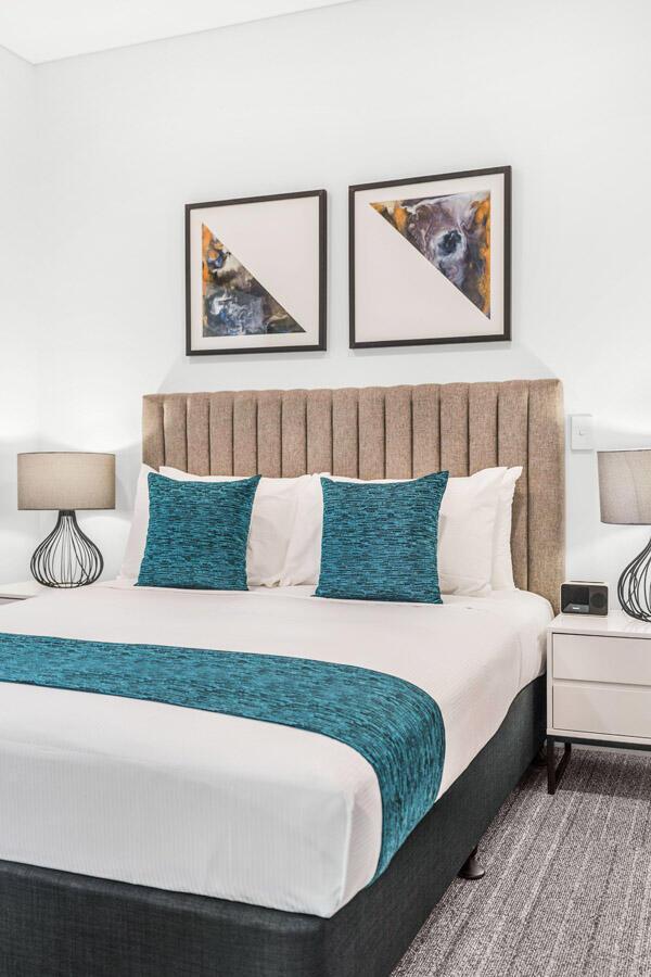 Taringa   Essence Apartments & Suites