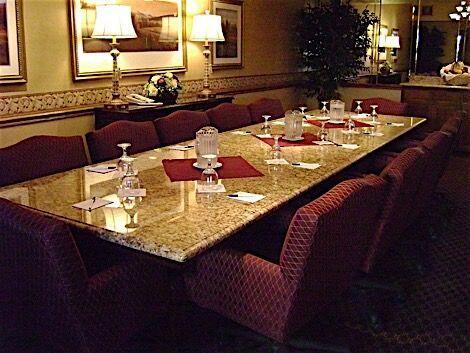 Essex meeting room
