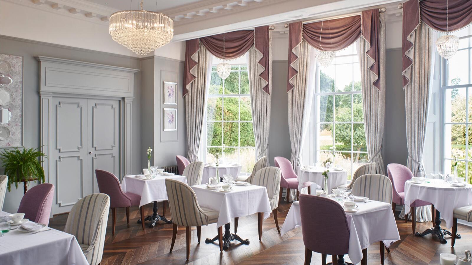 Laura Ashley The Tea Room - Burnham Beeches