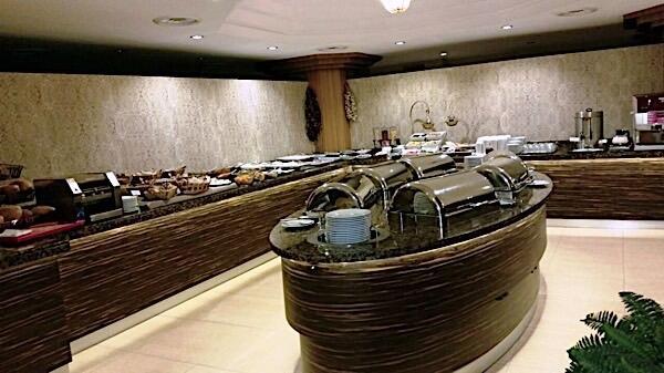 Facilities at Bilek Hotel Istanbul