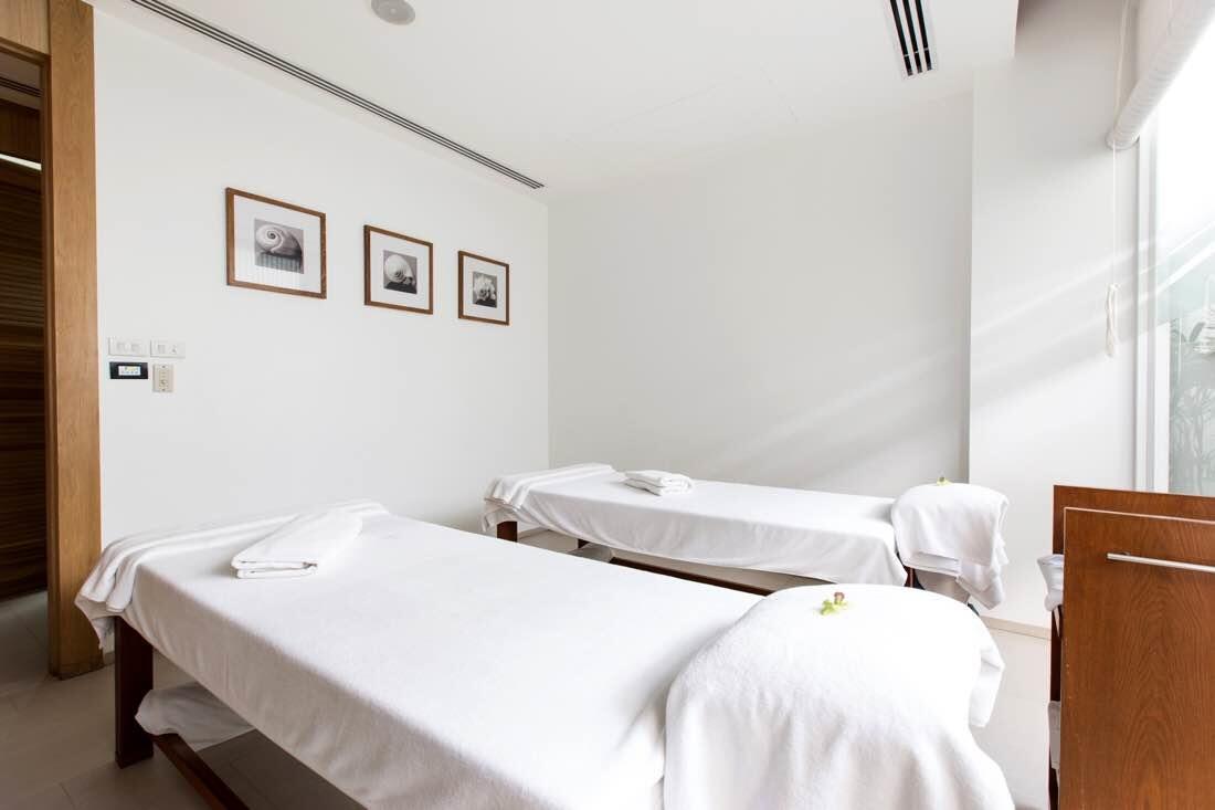 spa room - X2 Vibe Phuket Patong