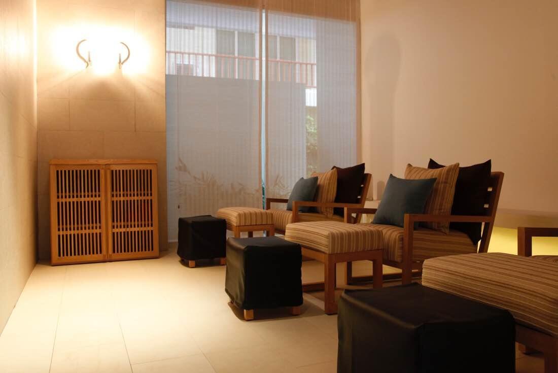 NAM Spa - massage - X2 Vibe Phuket Patong