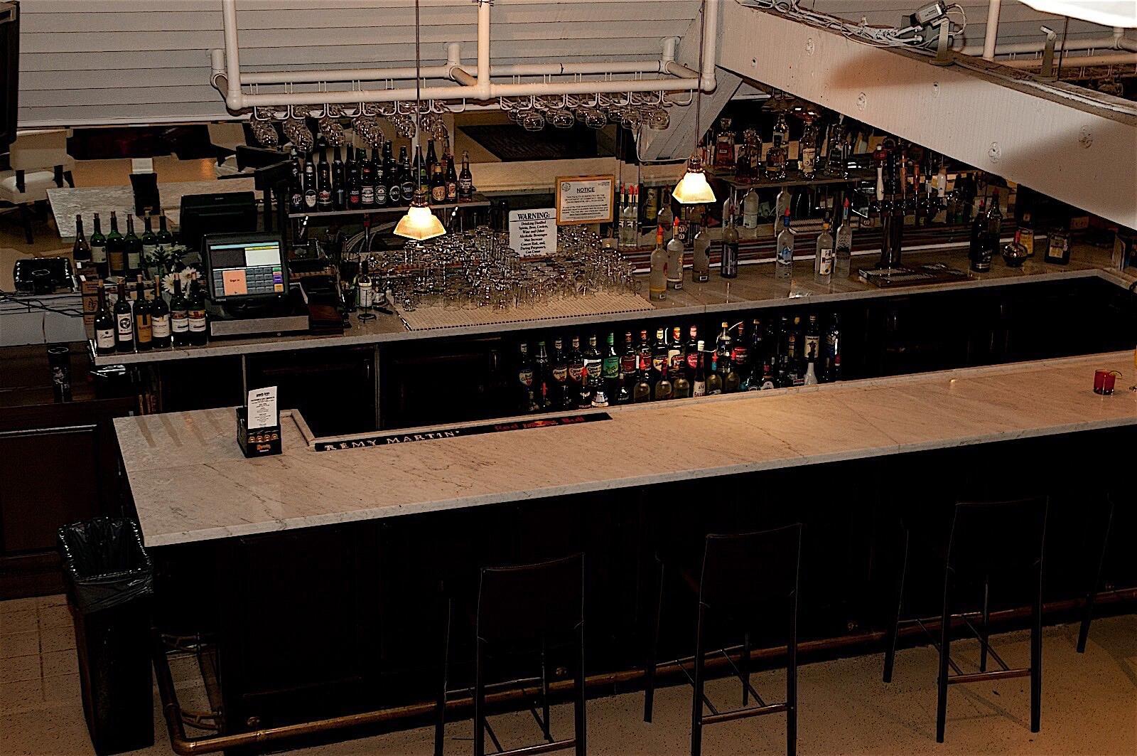 Hotel Fresno Bar