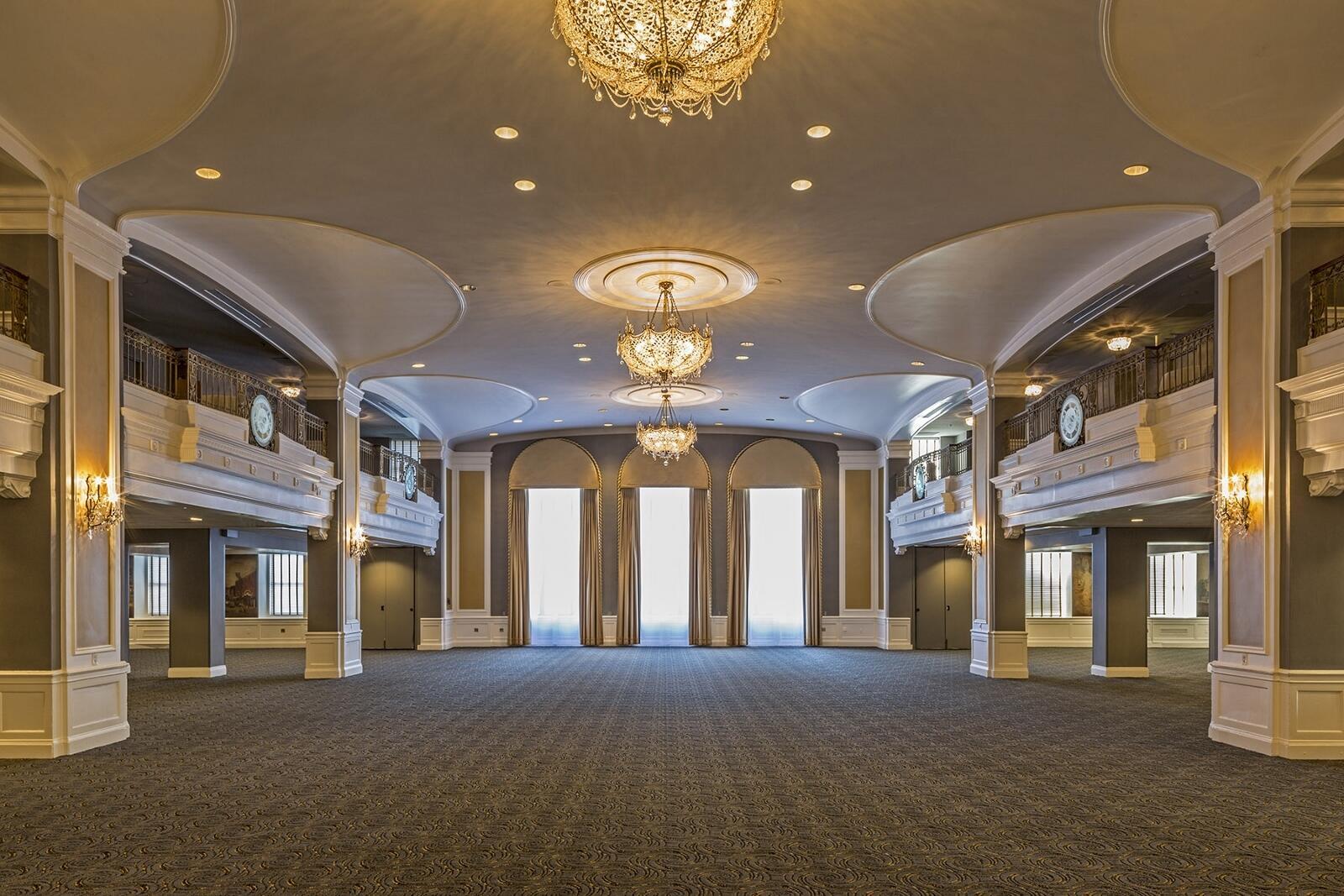 Calvert Ballroom