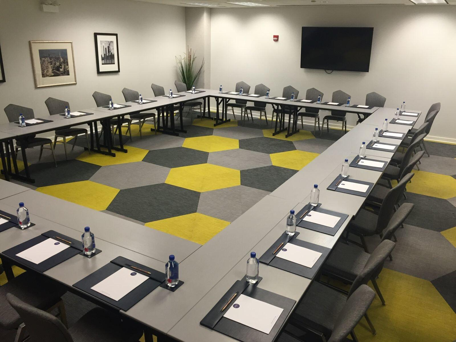 Kinzie Hotel Conference Room