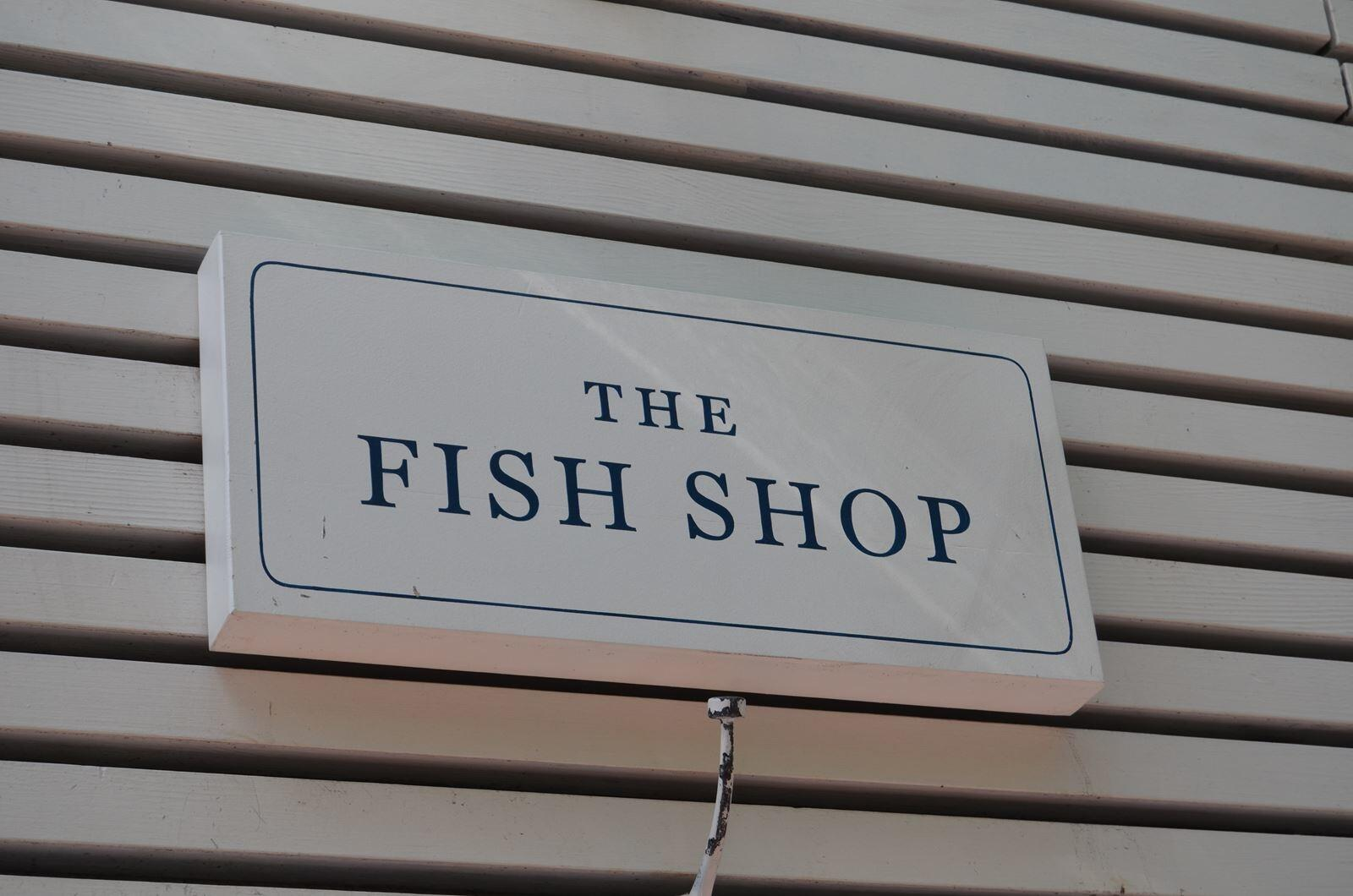 The Fish Shop Sydney