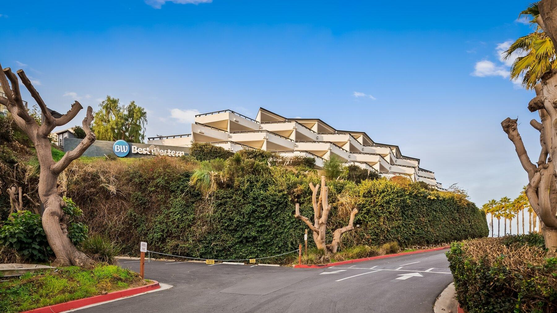 Best Western Encinitas Inn & Suites