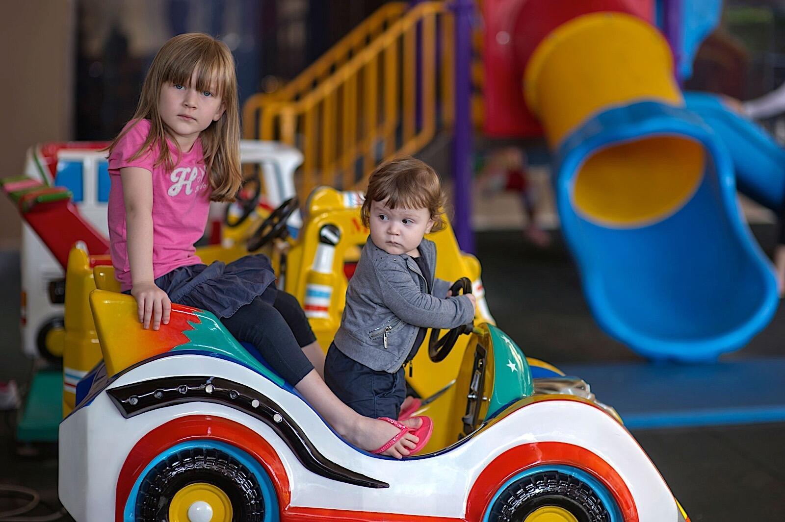 Kids Club Two Seasons Hotel